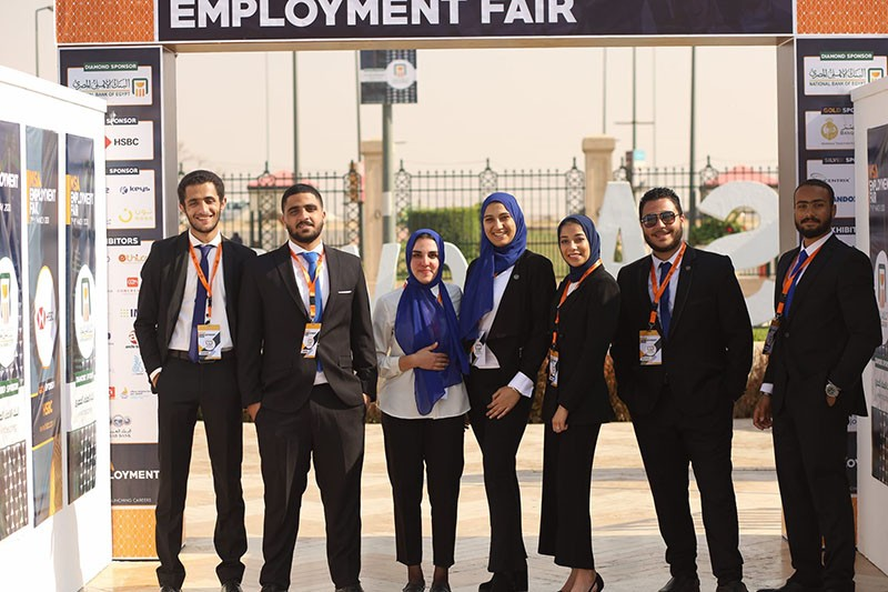 MSA University - Employment Fair 2020.