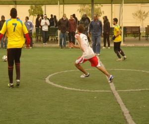 MSA University - Sporting Fields