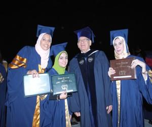 MSA University - Graduation Ceremony 2013-2014