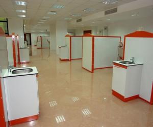 MSA University - Dentistry Clinics