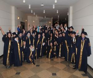 MSA University - Graduation Ceremony 2009-2010