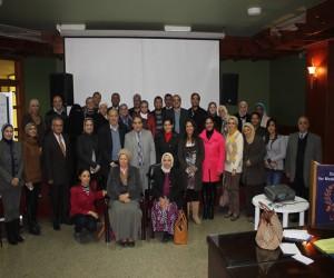 MSA University - Quality Conference 2015