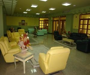 MSA University - Meeting Halls