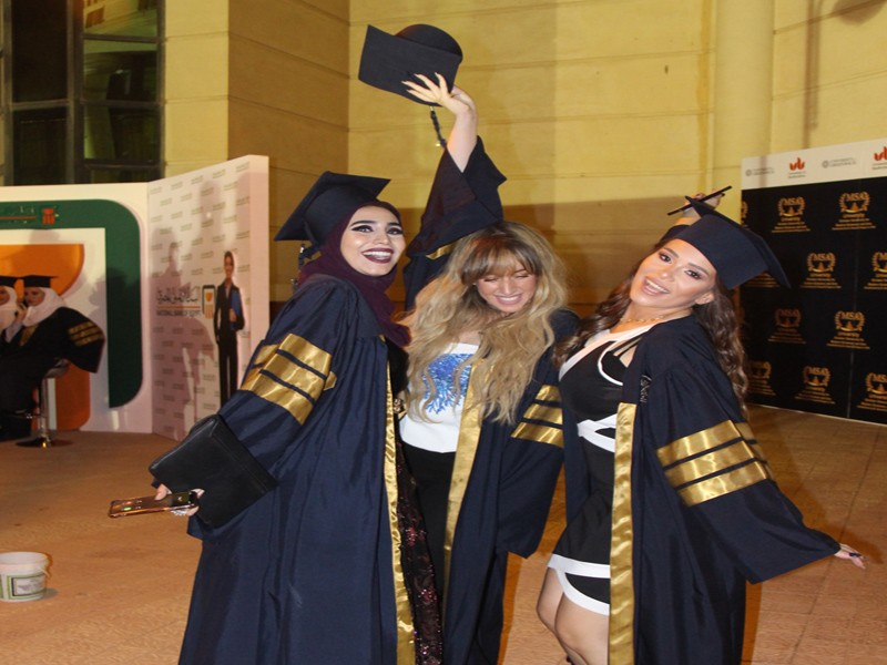 MSA Graduation Ceremony 2017-2018