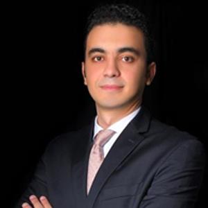 Kareem I Saleh