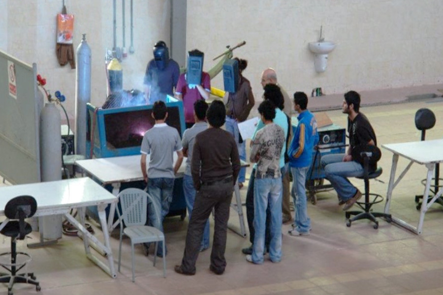 Industrial Systems Engineering (ISE) Department