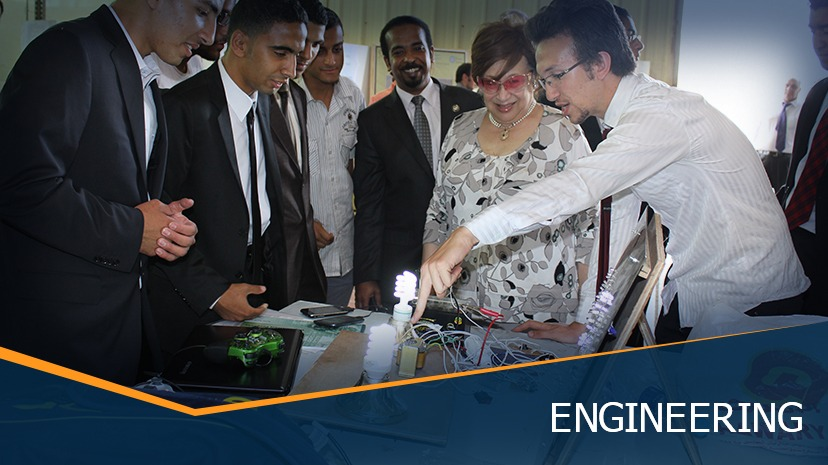 MSA University - Admission Requirements for Faculty of Engineering