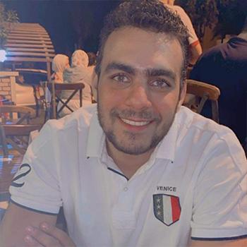 Ahmed Khaled Gad