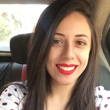 Caroline Nessim Labib