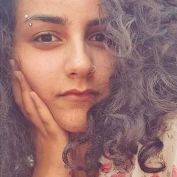 Farida El Saed Mahmoud