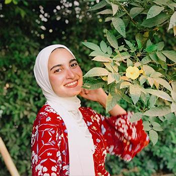 Jaydaa Hossam
