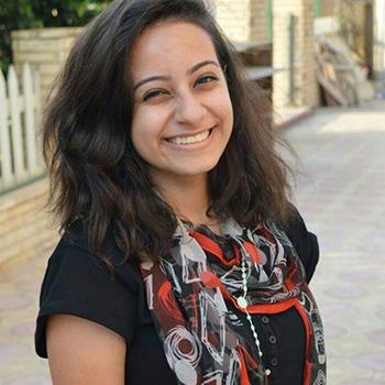 Monica Emad
