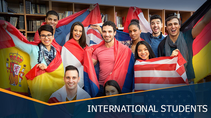 MSA University - International Students