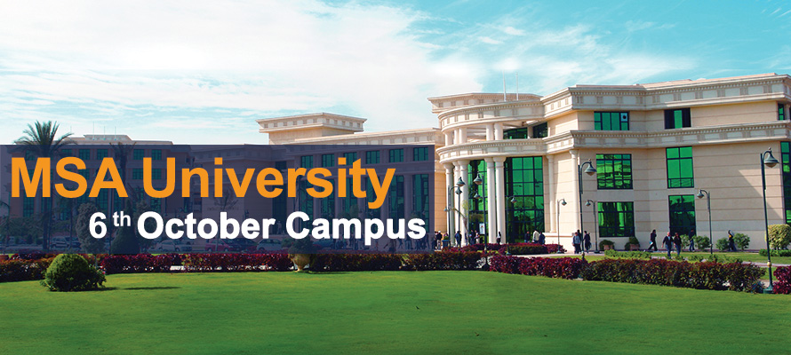 MSA University - Campus Information