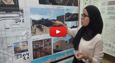 Architecture Graduation Projects 2017