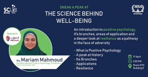 Sneak a Peek at The Science Behind Well Being