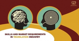 Skills & Market Requirements in Translation Industry