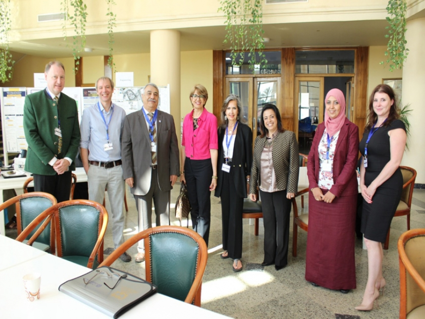 MSA Transnational Multidisciplinary Research Conference
