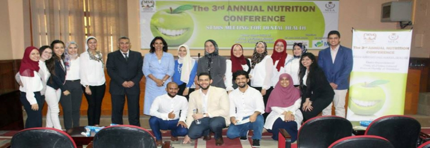 The 3rd Annual Nutrition Conference