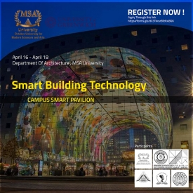 Smart Buildings Technology
