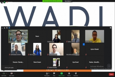 Wadi Group Career Advice Session