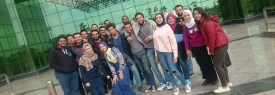 MSA-STC has organized four field trips
