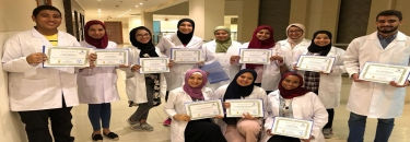 Biotechnology Training Program for New Comers