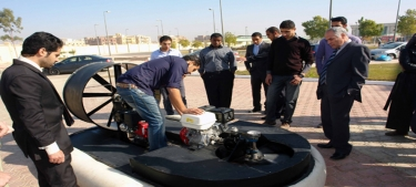 Spectacular Innovations at Faculty of Engineering's Annual Exhibition
