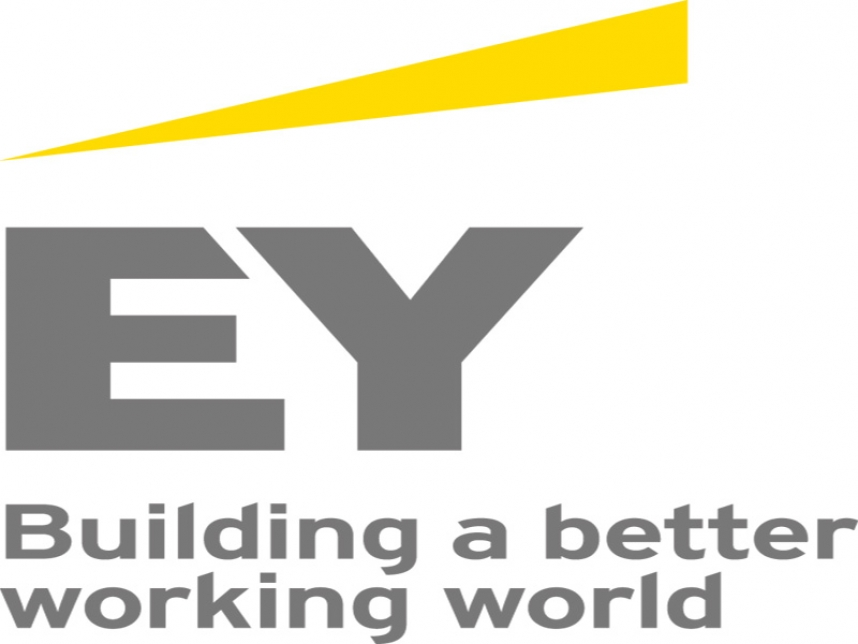 EY International Young Tax Professional of the Year