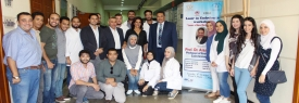 Laser in Endodontics Treatments Workshop