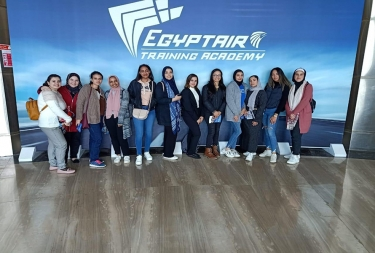 Egypt Air Training