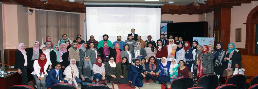 Faculty of Pharmacy 2nd scientific workshop