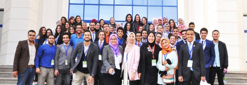 6th International Conference of Arab Society