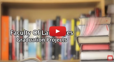 Faculty of languages graduation projects Fall 2017