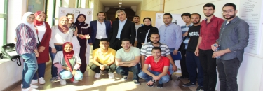 Faculty of Biotechnology's Bioinformatics Club